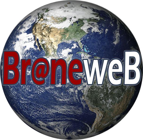 Braneweb