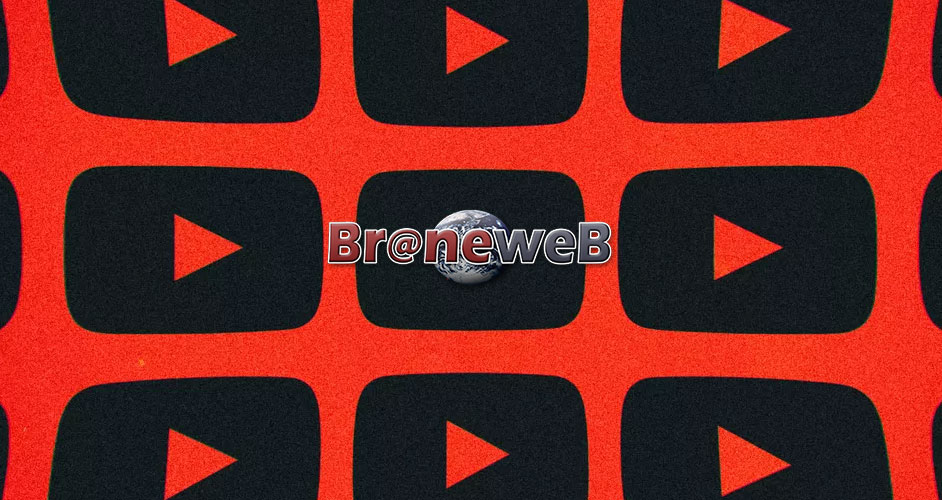Braneweb Youtube kanal